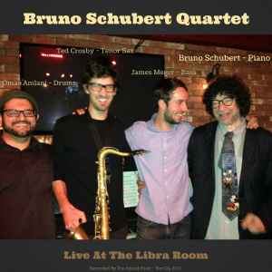 Bruno Schubert Quartet